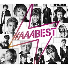 #AAABEST(初回生産限定盤)