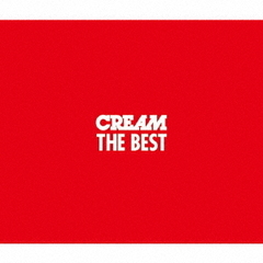 CREAM THE BEST(DVD付)