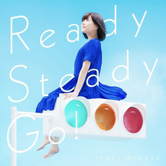 水瀬いのり/Ready Steady Go!