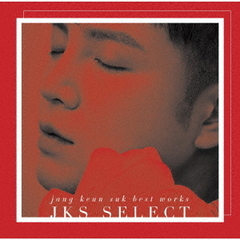 Jang Keun Suk BEST Works 2011-2017~JKS SELECT~
