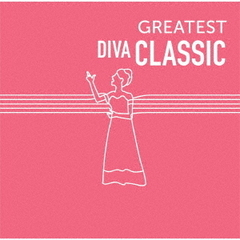 GREATEST DIVA -CLASSIC-(CD2枚組)