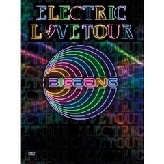 BIGBANG/ELECTRIC LOVE TOUR 2010 <生産限定スペシャルプライス版>