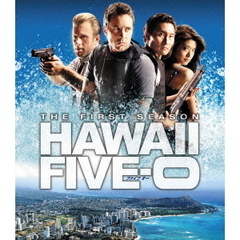 HAWAII FIVE-0 シーズン 1 <海外TV トク選BOX>