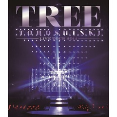 東方神起 LIVE TOUR 2014 TREE <セブン&アイ限定アナザージャケット>(Blu-ray Disc)