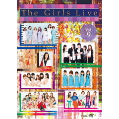The Girls Live Vol.9