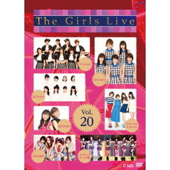The Girls Live Vol.20(DVD)