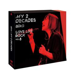 aiko/My 2 Decades(DVD)