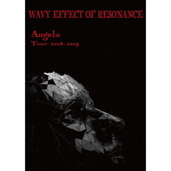 Angelo/Angelo Tour 2018-2019 「WAVY EFFECT OF RESONANCE」