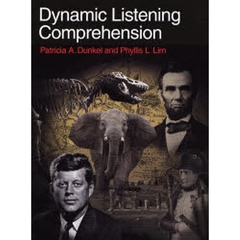 Dynamic Listening Comprehension Book 1 Text (114 pp)