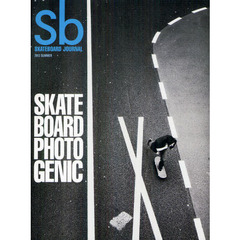 Sb Skateboard Journal 2012SUMMER SKATEBOARD PHOTOGENIC