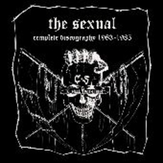 complete discography 1983-1985