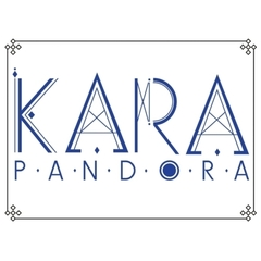 5TH MINI ALBUM : PANDORA(輸入盤)