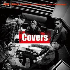 Covers ~R&B Sessions~(DVD付)