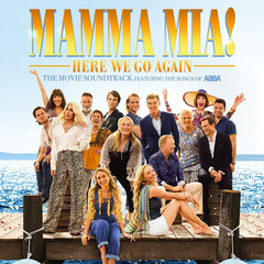 【輸入盤】MAMMA MIA! HERE WE GO AGAIN