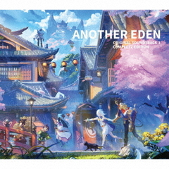ANOTHER EDEN ORIGINAL SOUNDTRACK3 COMPLETE EDITION