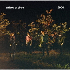 a flood of circle/2020(初回限定盤/CD+DVD)