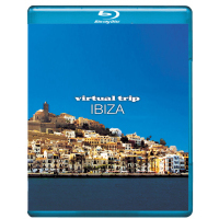virtual trip IBIZA 【Blu-ray Disc】(Blu-ray Disc)