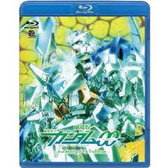 劇場版 機動戦士ガンダム00 -A wakening of the Trailblazer-(Blu-ray Disc)