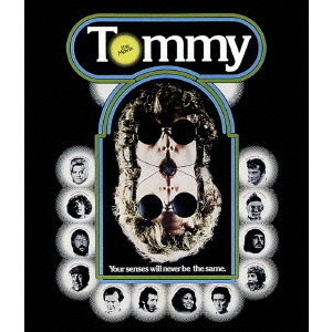 Tommy/トミー(Blu-ray Disc)