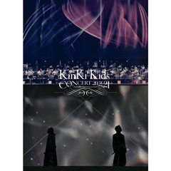 KinKi Kids/KinKi Kids CONCERT 20.2.21 -Everything happens for a reason-【初回盤Blu-ray】(Blu-ray Disc)