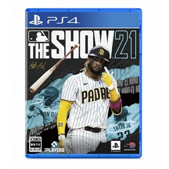 PS4 MLB The Show 21(英語版)