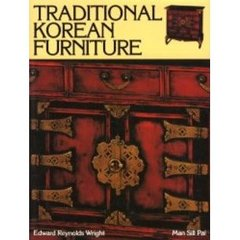 韓国家具 Traditional Korean furniture