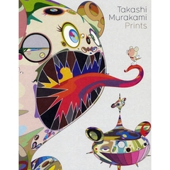 "Takashi Murakami:Prints ""My First Art""Series"