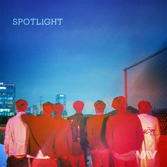 VAV/3RD MINI ALBUM : SPOTLIGHT(輸入盤)