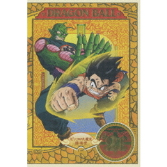 DRAGON BALL #21