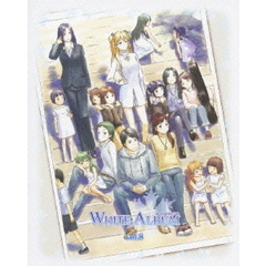 WHITE ALBUM Vol.8(Blu-ray Disc)