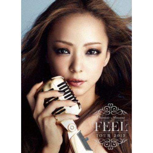 安室奈美恵/namie amuro FEEL tour 2013<外付け特典ポスター付き>(Blu-ray Disc)