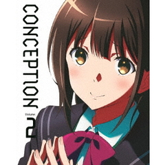 CONCEPTION Volume.2(Blu-ray)