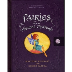 【洋書】Encyclopedia Mythologica : Fairies