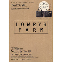 LOWRYS FARM 2011AUTUMN/WINTER COLLECTION