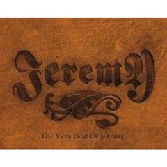 Jeremy Best Album - The Very Best of Jeremy (2CD) (輸入盤)
