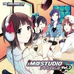 ラジオCD「iM@STUDIO」Vol.3