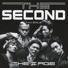 THE II AGE(DVD付)
