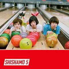 SHISHAMO 5 NO SPECIAL BOX