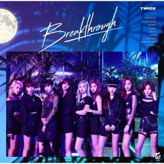 TWICE/Breakthrough