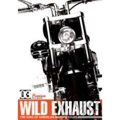 Wild Exhaust The King Of American Motorcycle Vol.3