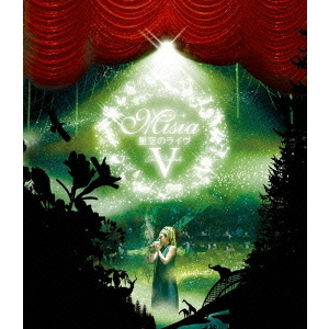 MISIA/星空のライヴ V Just Ballade MISIA with 星空のオーケストラ 2010(Blu-ray Disc)