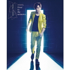 三浦大知/DAICHI MIURA LIVE TOUR 2013 -Door to the unknown-(Blu-ray Disc)