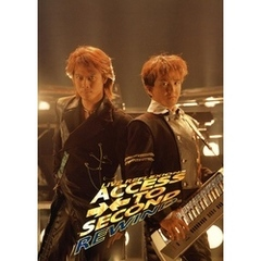 access『SYNC-ACROSS JAPAN TOUR '93 ACCESS TO SECOND REWIND』オフィシャル・ツアーパンフレット【デジタル版】