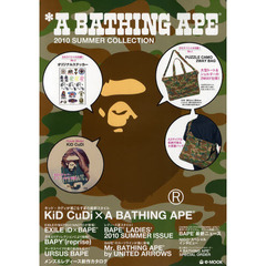 A BATHING APE 2010SUMMER COLLECTION