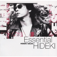 Essential HIDEKI~30th Anniversary Best Collection 1972-1999