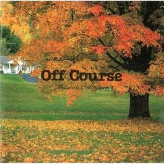 OFF COURSE Autumn Collection