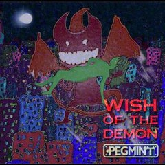 WISH OF THE DEMON
