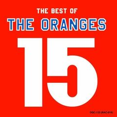 15-BEST OF THE ORANGES