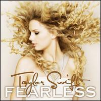 TAYLOR SWIFT/FEARLESS (US Version)(輸入盤)