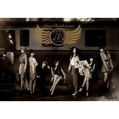 Nine Muses/Sweet Rendezvous(輸入盤)